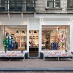 Bjorn Borg Concept Store Wolvenstraat Amsterdam