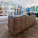 Björn Borg Concept Store Wolvenstraat Amsterdam