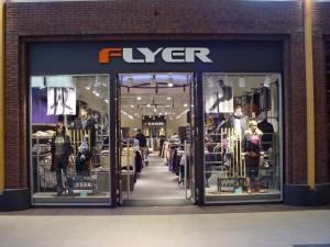 Flyer Hoofddorp